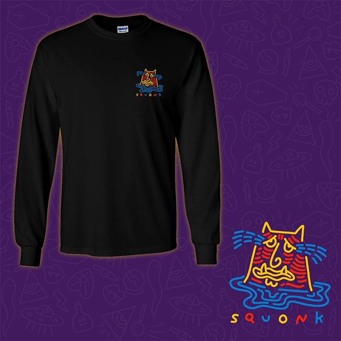 Squonk Shirt